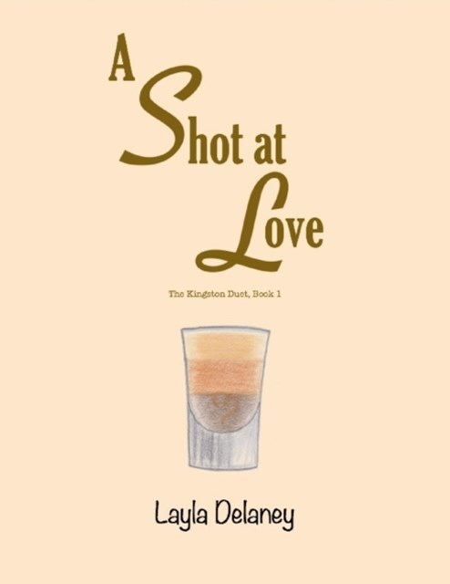 (ebook) Shot At Love - The Kingston Duet, Book 1