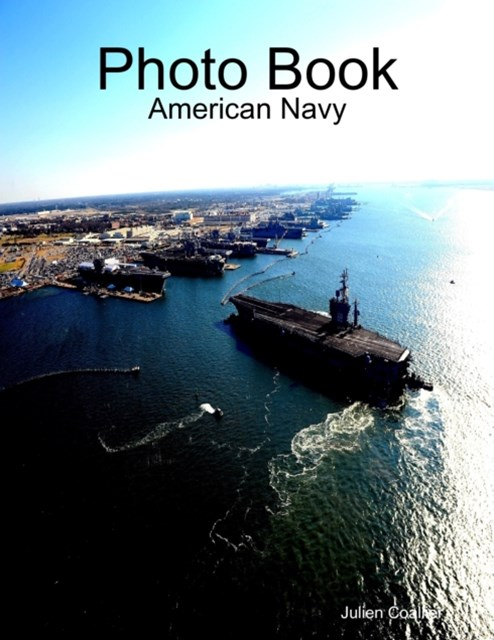 Photo Book: American Navy