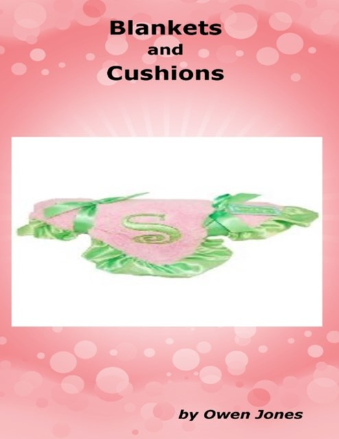 (ebook) Blankets and Cushions