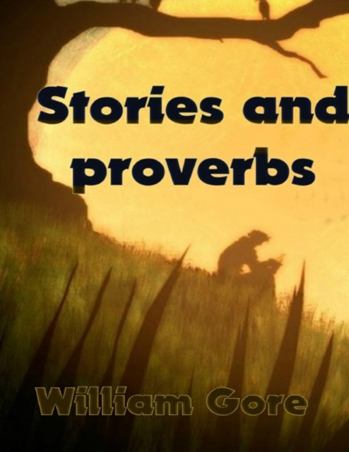 (ebook) Stories and Proverbs