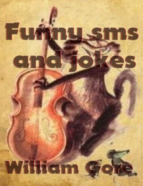 (ebook) Funny Sms and Jokes