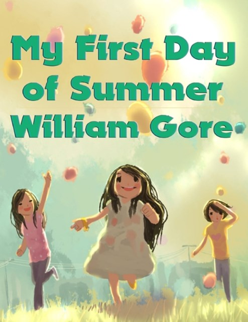 (ebook) My First Day of Summer