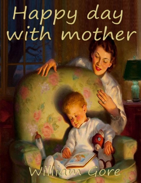 (ebook) Happy Day with Mother