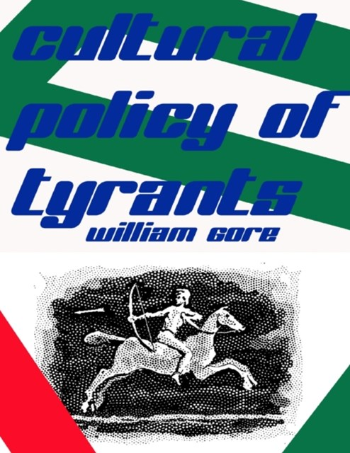 (ebook) Cultural Policy of Tyrants