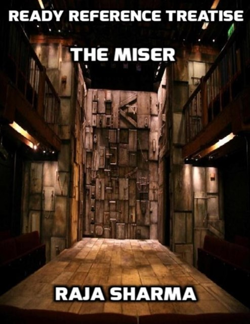(ebook) Ready Reference Treatise: The Miser