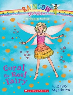 Ebook Rainbow Magic Earth Green Fairies 04 Coral The Reef