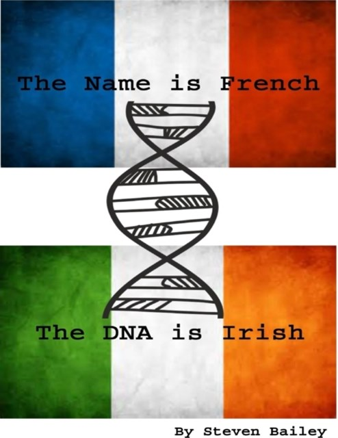 Name Is French The DNA Is Irish
