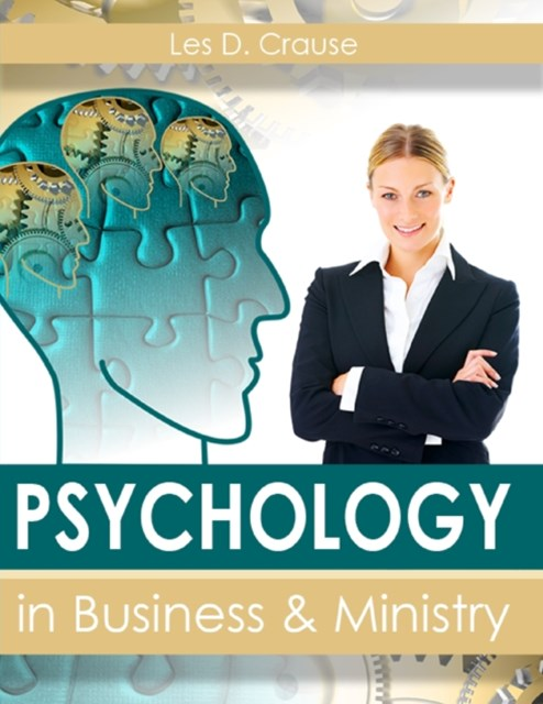 (ebook) Psychology In Business and Ministry