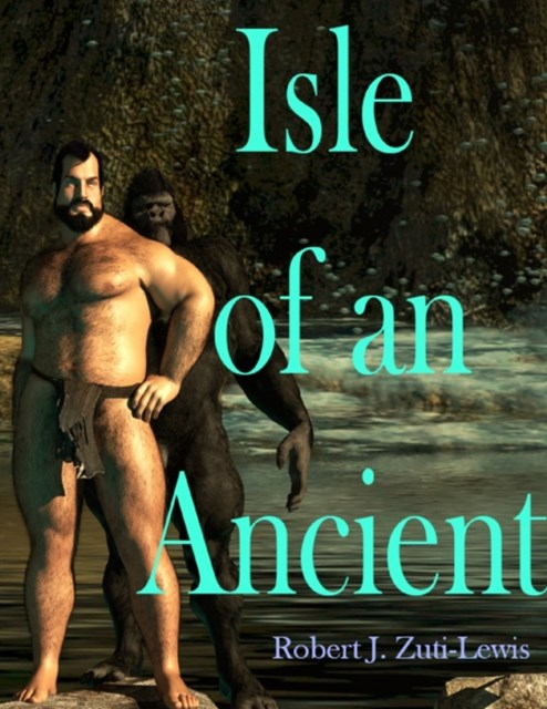 Isle of an Ancient