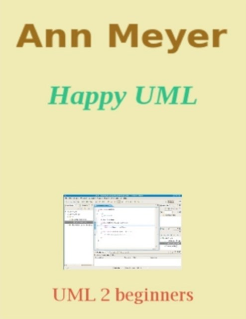 UML Happy UML