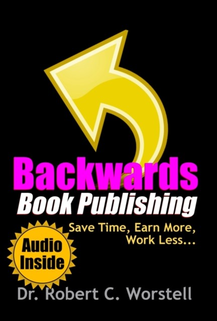 Backwards Book Publishing