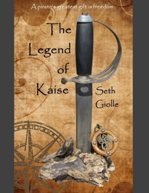 Legend of Kaise