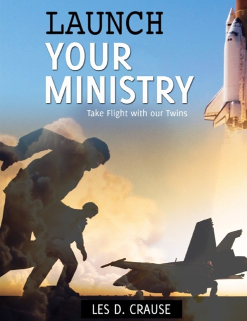 (ebook) Launch Your Ministry