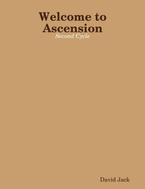 Welcome to Ascension: Second Cycle