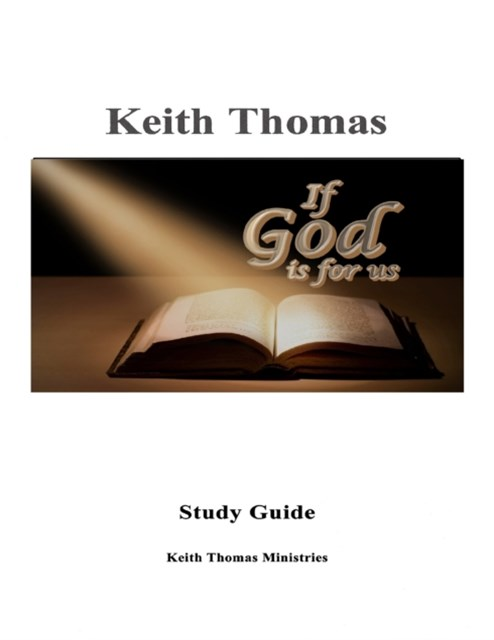 If God Is for Us Study Guide