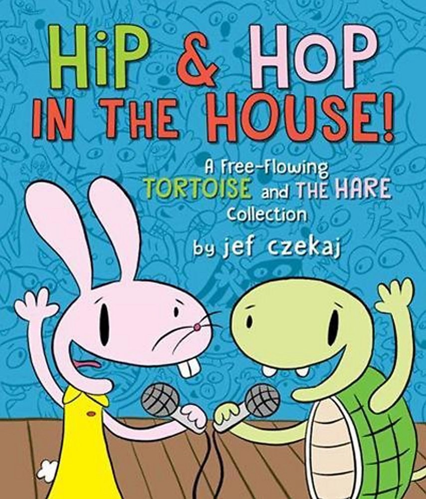 Hip & Hop are in the House
