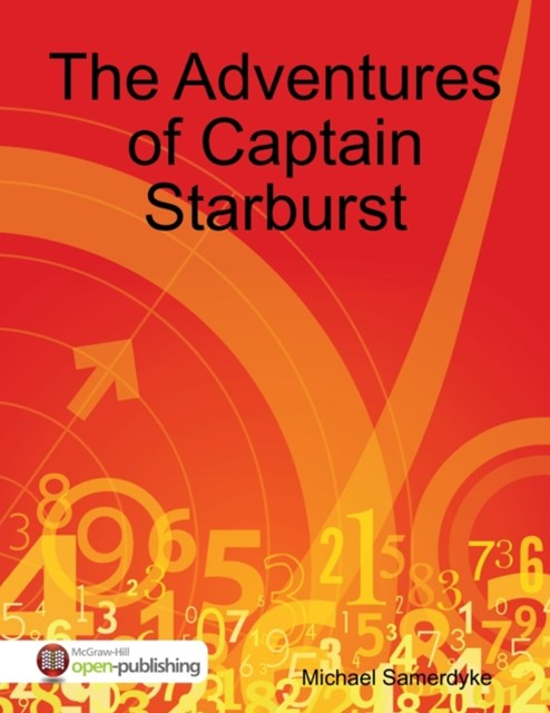 (ebook) Adventures of Captain Starburst