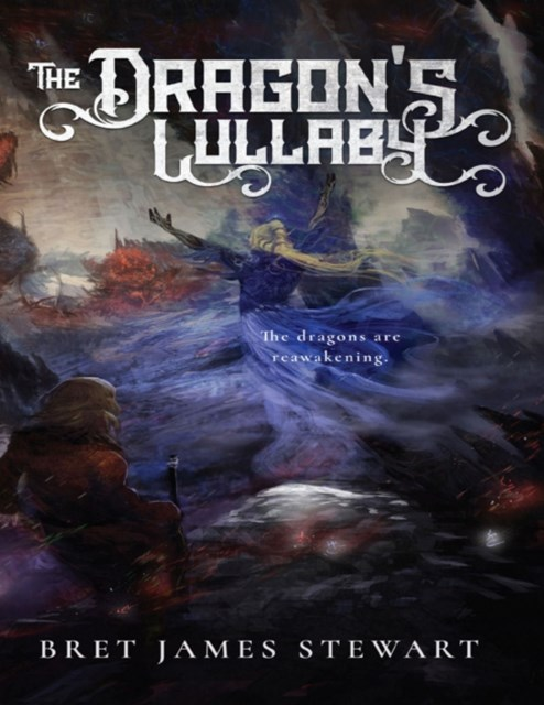 (ebook) Dragon's Lullaby - The Dragons Are Reawakening