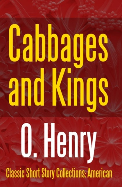(ebook) Cabbages and Kings
