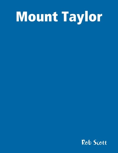 Mount Taylor