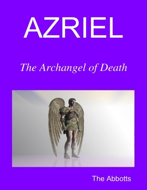 Azriel - The Archangel of Death