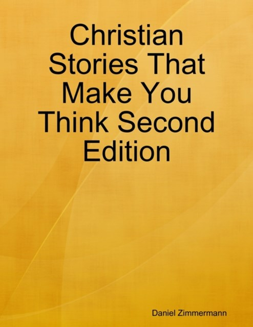 (ebook) Christian Stories That Make You Think Second Edition