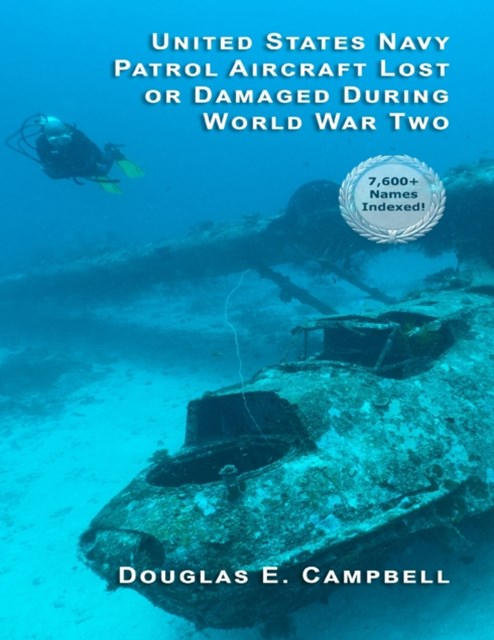 United States Navy Patrol Aircraft Lost or Damaged During World War Two