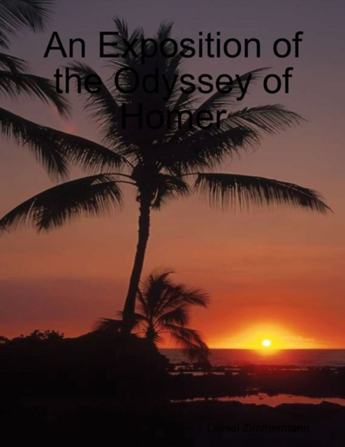 (ebook) Exposition of the Odyssey of Homer
