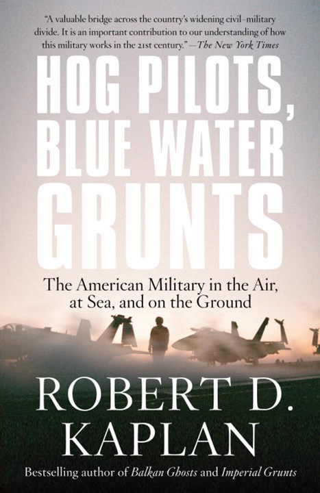 Hog Pilots, Blue Water Grunts