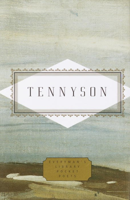Tennyson - Poems