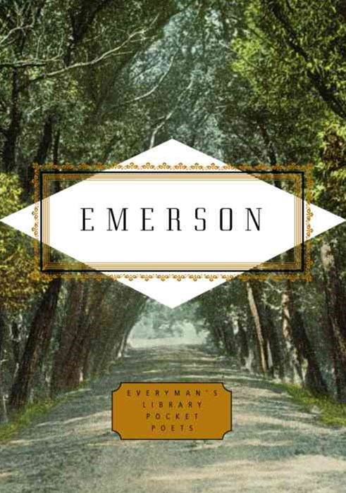Emerson - Poems