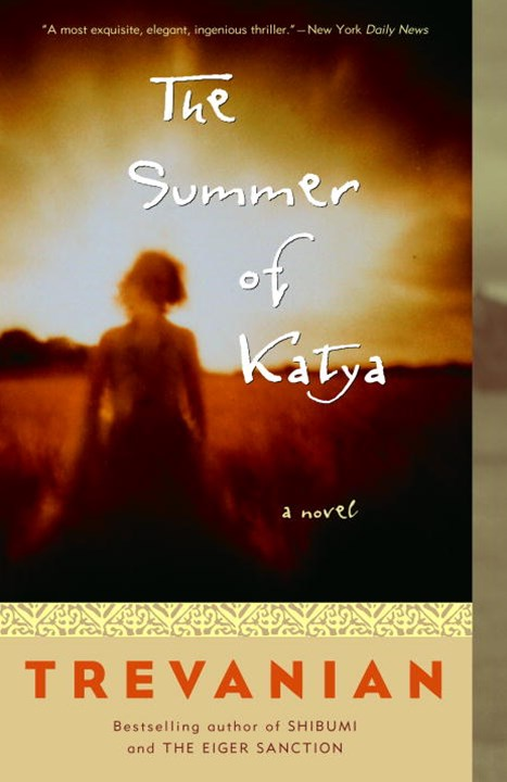 The Summer of Katya