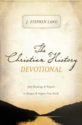 (ebook) The Christian History Devotional