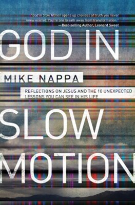 God in Slow Motion
