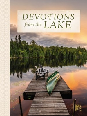 (ebook) Devotions from the Lake