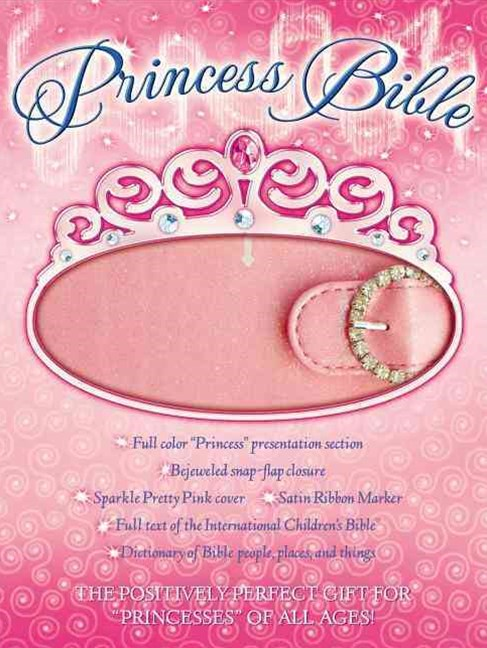 Princess Bible