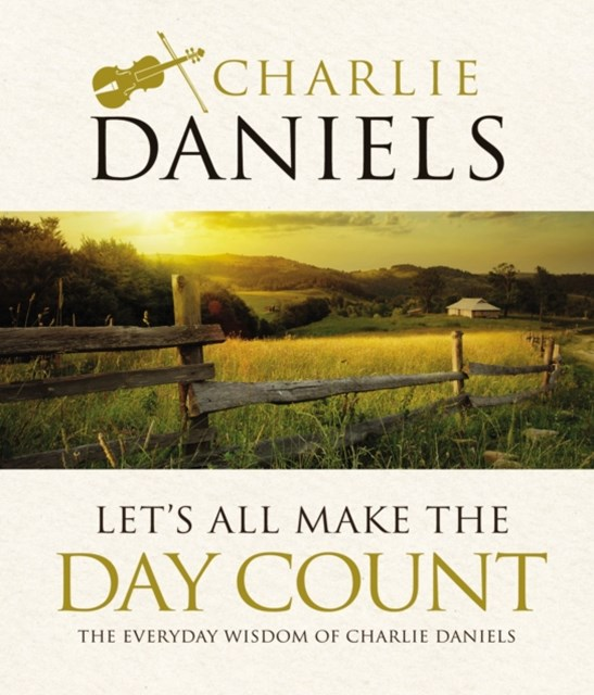 (ebook) Let's All Make the Day Count