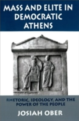 (ebook) Mass and Elite in Democratic Athens
