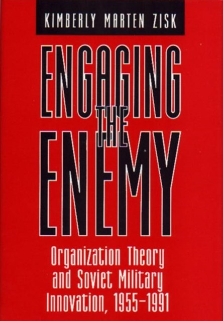 (ebook) Engaging the Enemy