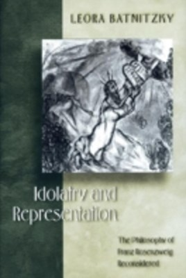 Idolatry and Representation