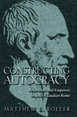 (ebook) Constructing Autocracy