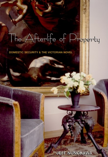 Afterlife of Property