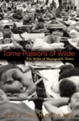 (ebook) Tame Passions of Wilde