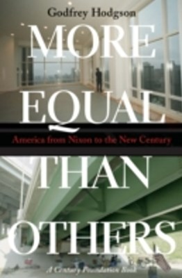 (ebook) More Equal Than Others