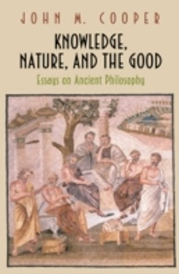 Knowledge, Nature, and the Good
