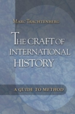 (ebook) Craft of International History