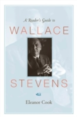 (ebook) Reader's Guide to Wallace Stevens