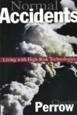 (ebook) Normal Accidents