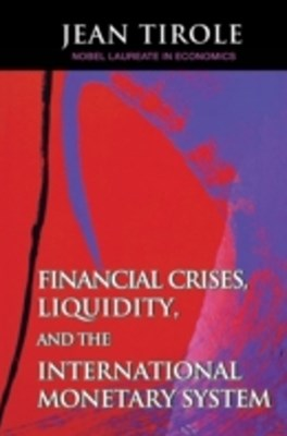 (ebook) Financial Crises, Liquidity, and the International Monetary System