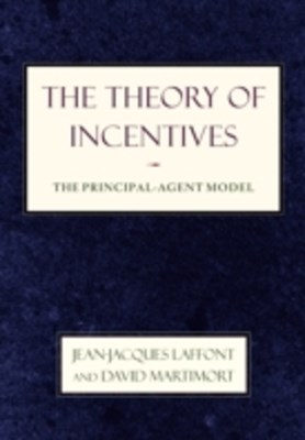 Theory of Incentives